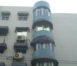 华商公寓隔热膜