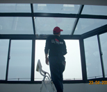 书香苑9栋玻璃隔热膜