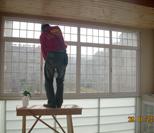省府宿舍窗玻璃必威体育娱乐平台