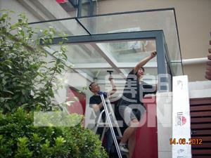 金泉小区复合式阳光房必威体育娱乐平台